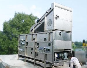 沼渣分离机-沼渣分离设备厂家-湖南