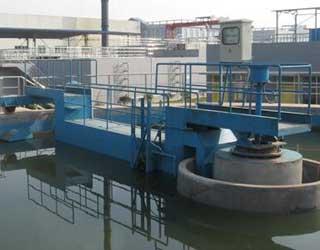 刮渣吸泥机-刮渣吸泥设备厂家-湖南