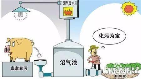 畜禽废水处理方法